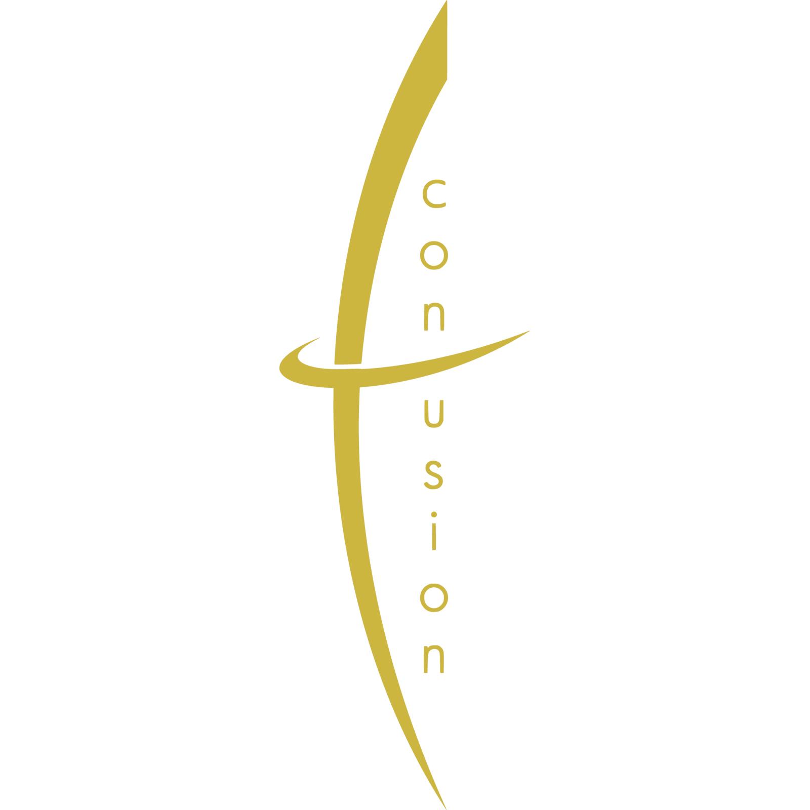 design marchio conFusion