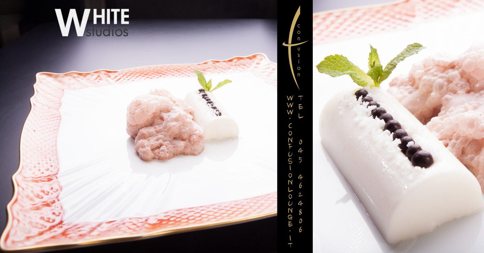 chef italo bassi food photography