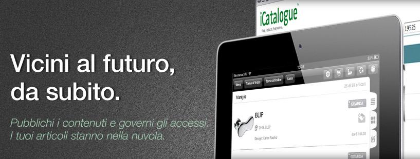 icatalogue gestione forza vendita app aziendale